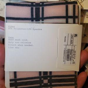 a new day Accessories - NWT Fashion Socks